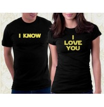 I love you | I know